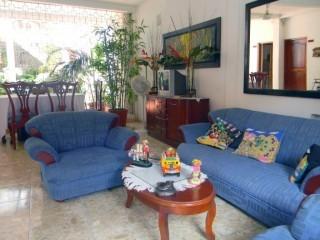 Sala  Fuente Facebook Fanpage Hotel El Pedregal