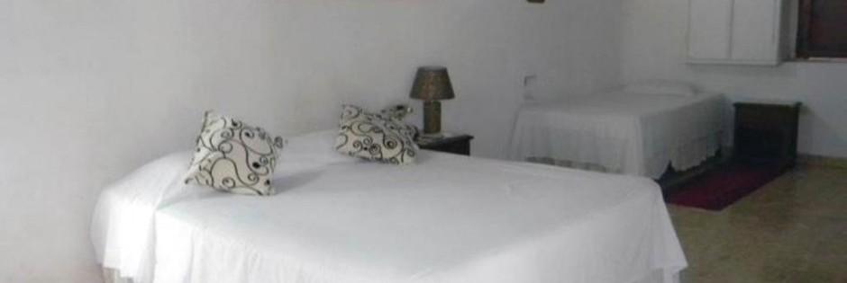 Habitaciones  Fuente Facebook Fanpage Hotel El Pedregal 1